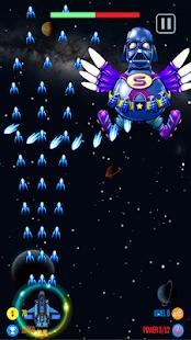 Galaxy Shooting: Alien War