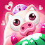 Download Android Game Piggy Boom-Valentine's Day for Samsung