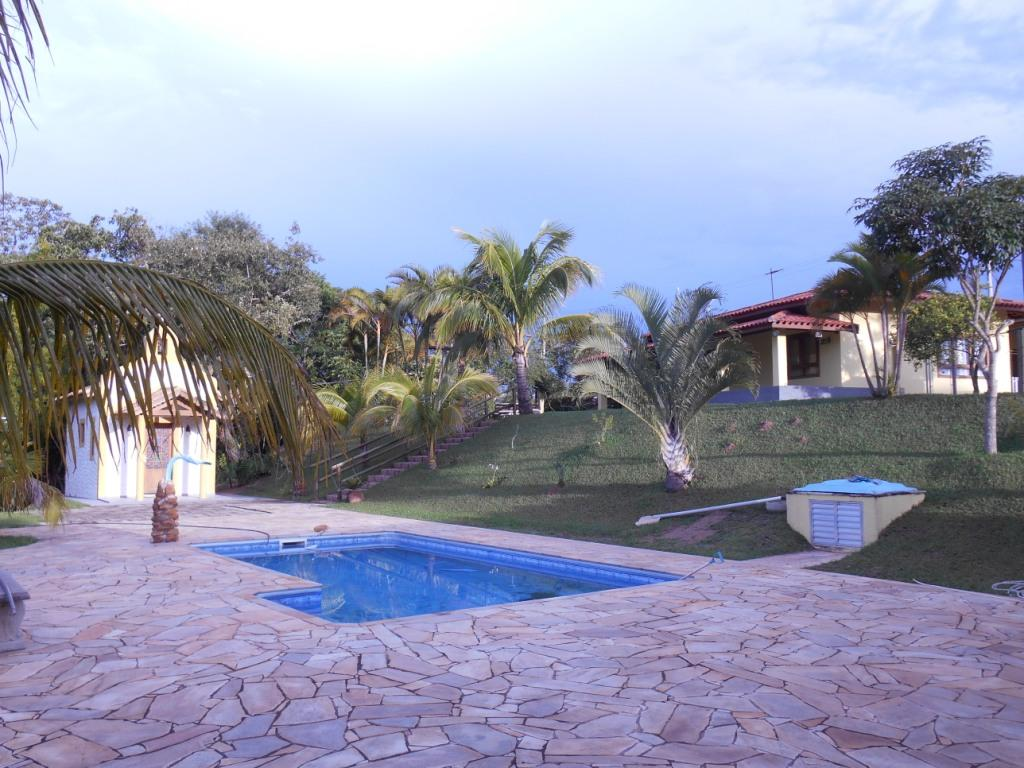[Chácara  residencial à venda, Parque da Fazenda II, Jundiaí.]