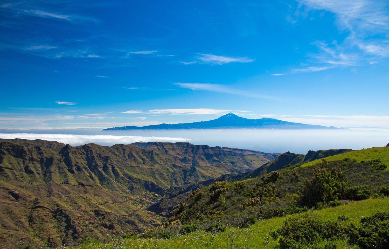 Fit en Fun week in Tenerife