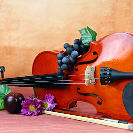 Play a song by Dipali S - Artistic Objects Musical Instruments ( baroque, art, background, artistic )