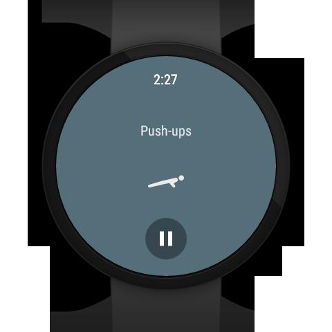 Google Fit - Fitness Tracking screenshot 13