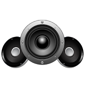 App Speaker Booster Black Edition APK for Windows Phone