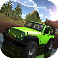 SUV 4x4 Driving Simulator For PC