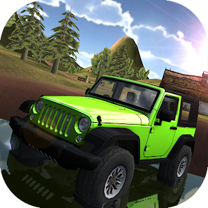 SUV 4x4 Driving Simulator For PC (Windows & MAC)