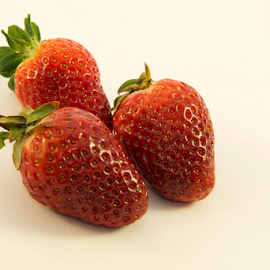 sweet strawberry by LADOCKi Elvira - Food & Drink Fruits & Vegetables ( fruits, strawberry )