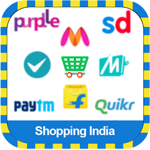 All in One Shopping apps
