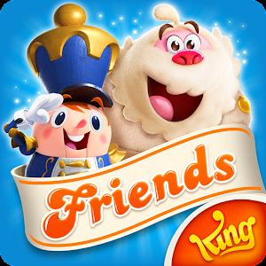Candy Crush Friends Saga For PC / Windows 7/8/10 / Mac – Free Download