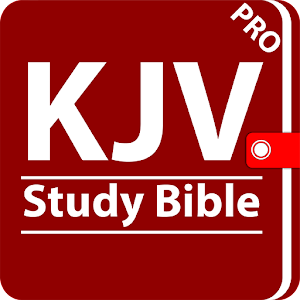 KJV Study Bible - Offline Bible Study Pro For PC / Windows 7/8/10 / Mac – Free Download