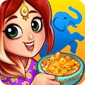 Free Food Street - Restaurant Game APK for Windows 8