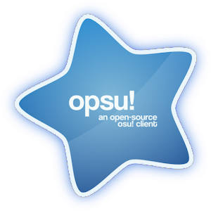 Opsu!(Beatmap player for Android) For PC