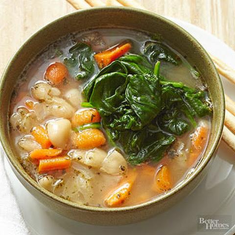 Olive Garden Italian Bean Soup Recipes   Yummly
