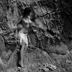 = KOGGELbaai = by Fiona Foto - Nudes & Boudoir Artistic Nude