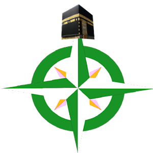 Qibla Compass for Namaz 2017 for PC-Windows 7,8,10 and Mac