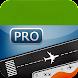 Airport + Flight Radar Premium