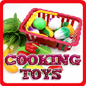 App Cooking Toys APK for Windows Phone
