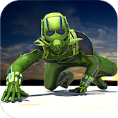 Game Mutant Ant Hero: Micro Transformation APK for Windows Phone