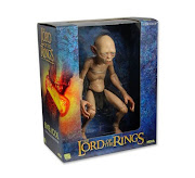 "Фигурка ""Lord Of The Rings 12"" 1/4 Scale Figure - Smeagol /2шт"