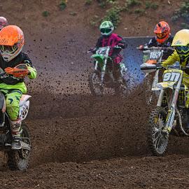 by Jim Jones - Sports & Fitness Motorsports ( motorcycle, motorsport, motorbike, motocross, motorcycles )