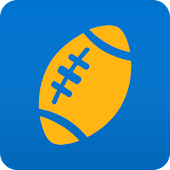 App Football Schedule for Chargers, Live Scores, Stats APK for Kindle