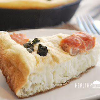 Healthy Frittata Egg Whites Recipes