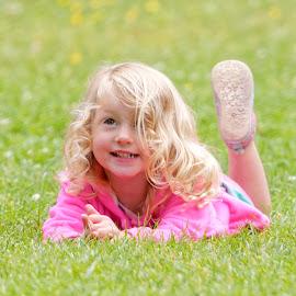 Person 9985 by Raphael RaCcoon - Babies & Children Children Candids