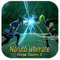 App Tips Naruto Ultimate Ninja 3 APK for Kindle
