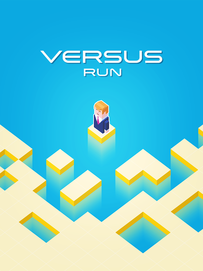 Versus Run Screenshot 9