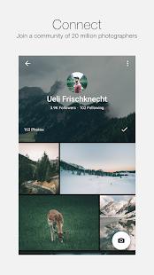 App EyeEm - Camera & Photo Filter apk for kindle fire