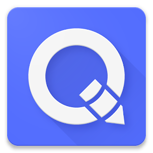 QuickEdit Text Editor Pro APK Cracked Download