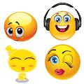 App Stickers Whatsapp Emoticon APK for Windows Phone