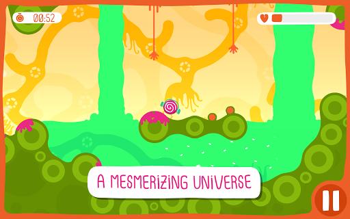 Egz - screenshot
