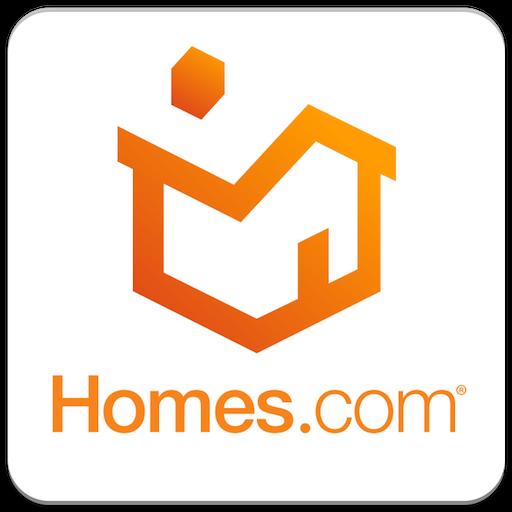 Rentals by Homes.com 🏡 (app)