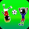 Stickman Bouncy Soccer