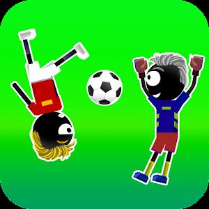 Cover art Stickman Bouncy Soccer