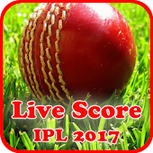 App Live Score IPL 2017 APK for Windows Phone