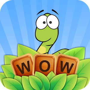 Word Wow Seasons - More Worm!