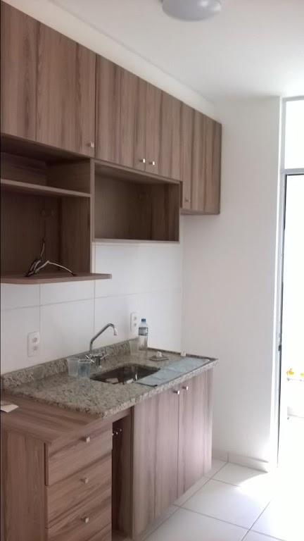 [Apartamento com 2 dormitórios à venda, 70 m² por R$ 320.000 - Cidade Luiza - Jundiaí/SP]