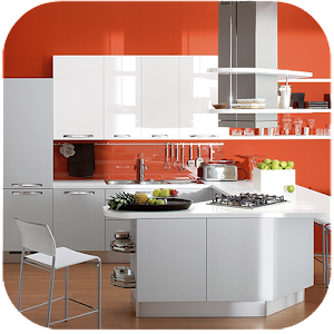 App Kitchen Design Ideas APK for Windows Phone  Android games and ...
