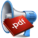 @Voice PDF Crop Plugin
