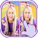 Find Differences Level 9 Icon