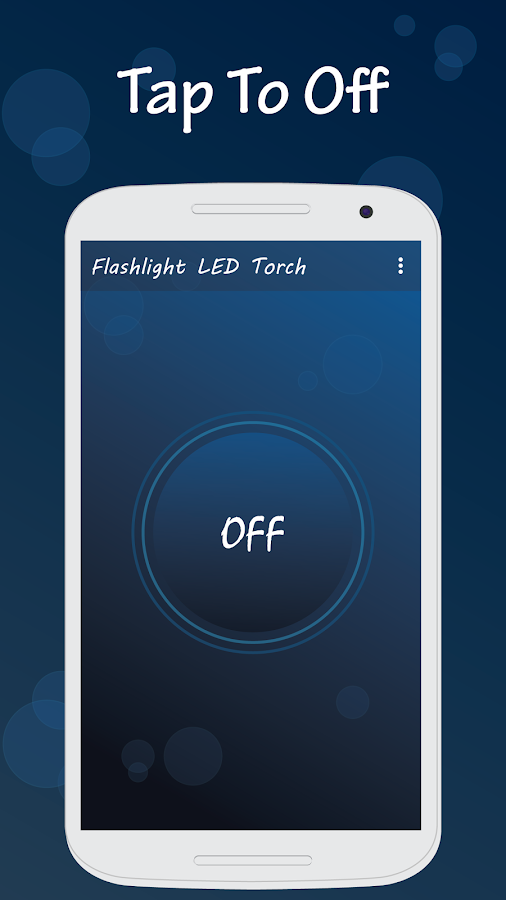 Flashlight LED Torch Screenshot 1