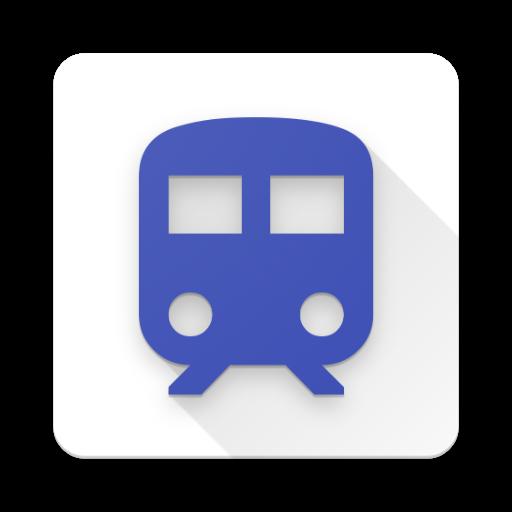 Live Train Status (app)