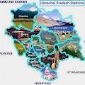 Himachal Pradesh at a Glance! APK for Bluestacks