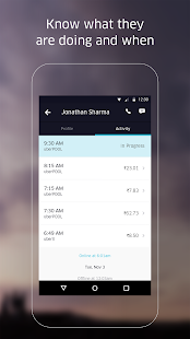 App UberFLEET APK for Kindle