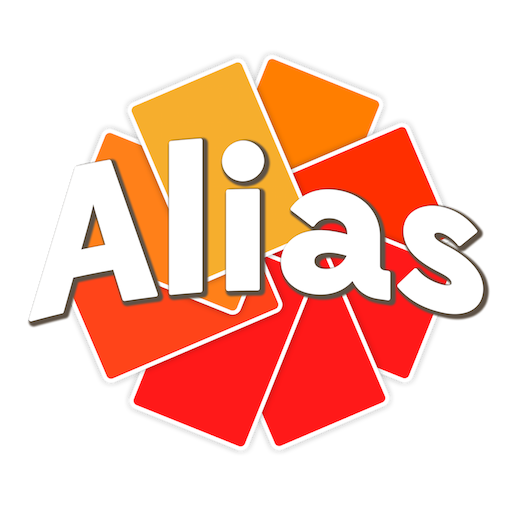 Alias (game)