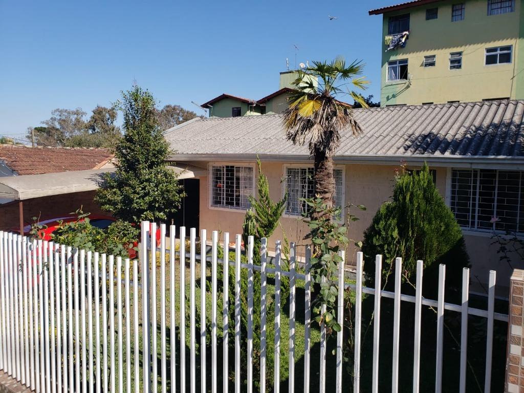 CA0113-ROM, Casa de 3 quartos, 120 m² à venda no Cidade Industrial - Curitiba/PR