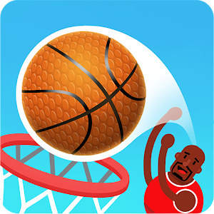Idle Dunk Masters For PC / Windows 7/8/10 / Mac – Free Download