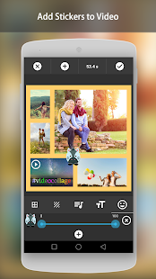 Video Collage Maker:Mix Videos for pc