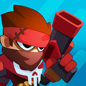 Star Shooters: Galaxy Dash For PC / Windows 7/8/10 / Mac – Free Download